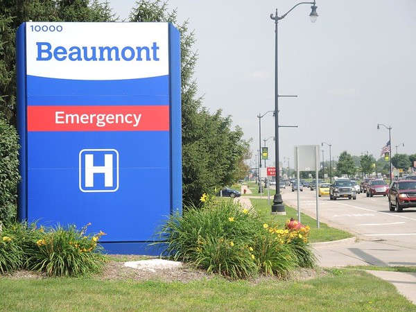 New Beaumont Signs